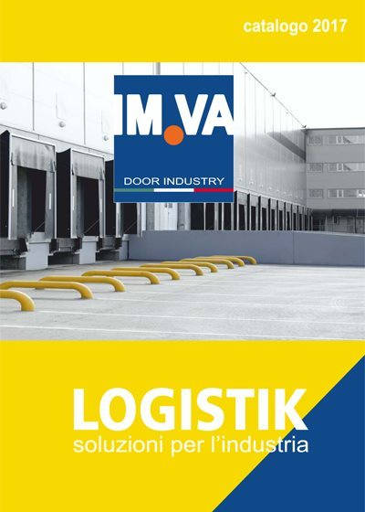 Catalogo IMVA LOGISTIK 2017